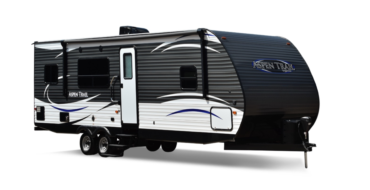Aspen Trail Travel Trailer