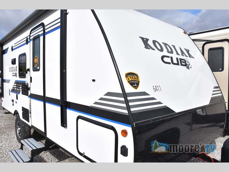2018 Dutchmen Rv Kodiak Cub Travel Trailer Review Nice And Cozy