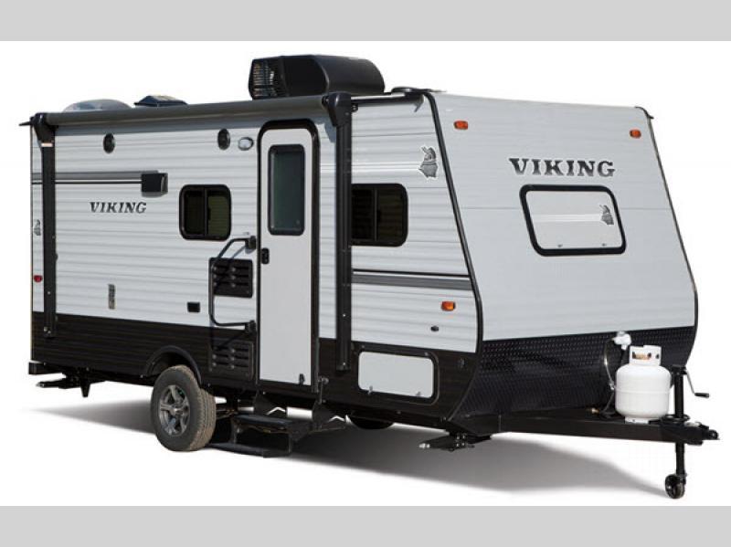 2018 Viking Ultra-Lite 17BHS