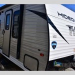 Moore's Travel Trailers Keystone hideout main