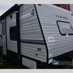 Moore's Viking Ultra-Lite Bunkhouse Main