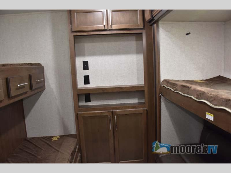 Keystone RV Cougar Bunks