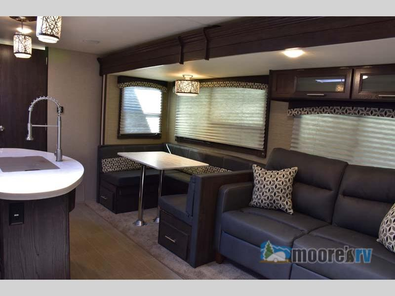 Dutchmen RV Kodiak Living