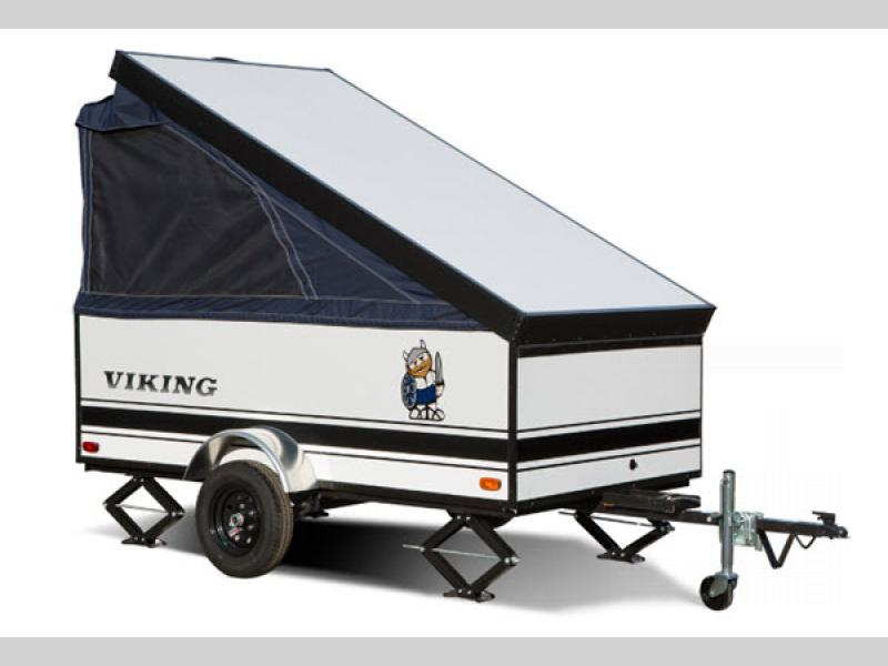 Moore's RV Viking Express Series pop-up main