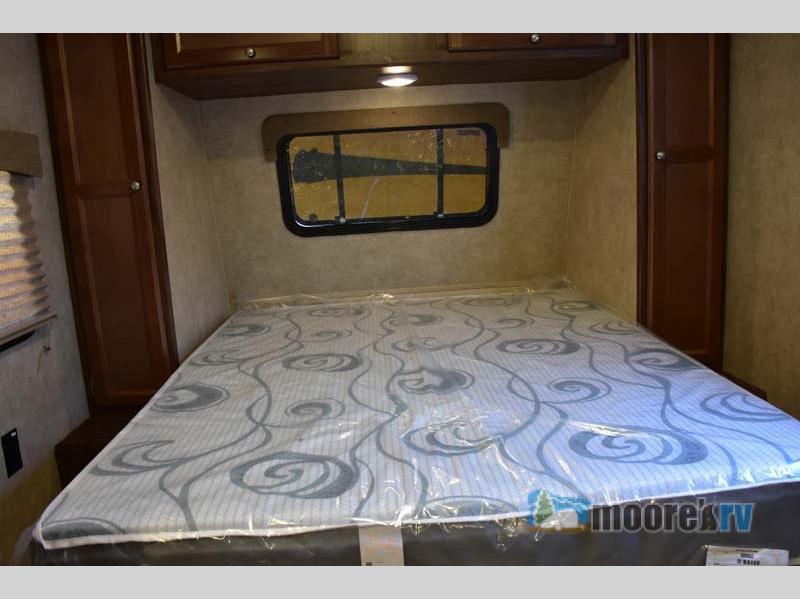 Ultra-Lite Bed