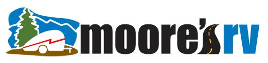 Moores RV logo