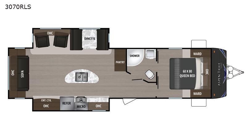 3070 Floorplan