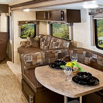 Evo Travel Trailer at Nielson's RV