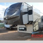 Starcraft Solstice Fifth Wheel
