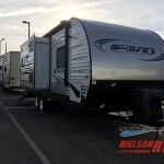 EVO Travel Trailer