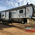 Highland Ridge Mesa Ridge Fifth Wheel