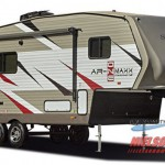 Starcraft AR-ONE MAXX Fifth Wheel