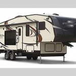 Starcraft Travel Star Fifth Wheel