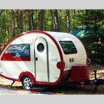 Little Guy Tab Max Teardrop Trailer