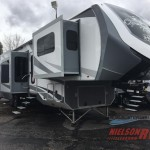 Highland Ridge Open Range 3X Fifth Wheel
