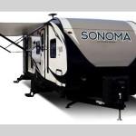 Forest River Sonoma Travel trailer