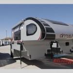 nuCamp Cirrus truck camper