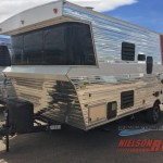 Heartland Terry Classic travel trailer