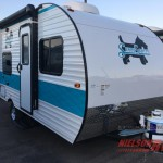 Little Guy Worldwide Serro Scotty travel trailer