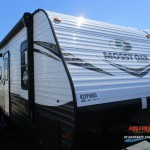 mossy oak travel trailer