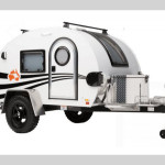T@G travel trailer