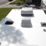 diy rv roof care tips from nielson rv st.george