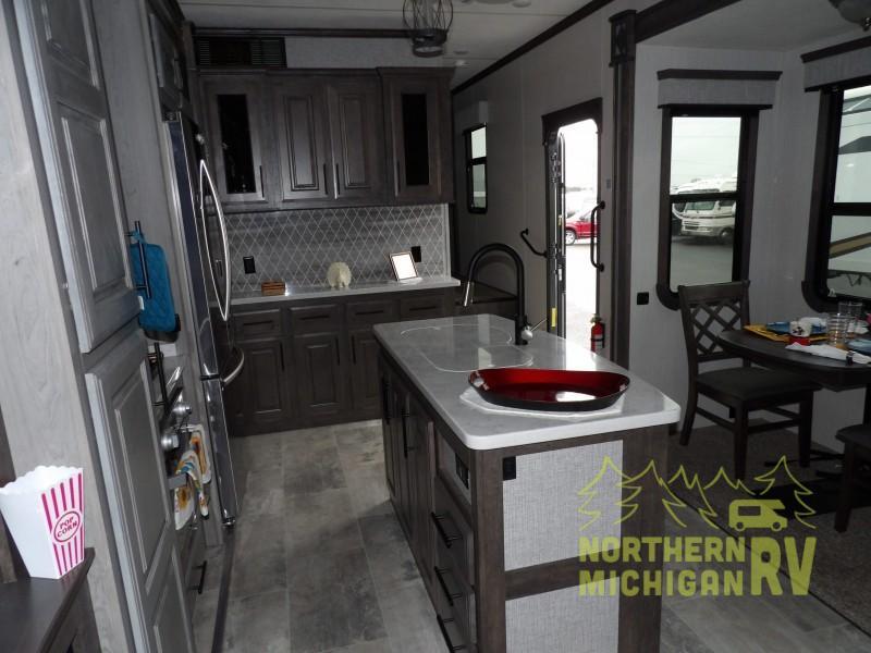 Bighorn Kitchen