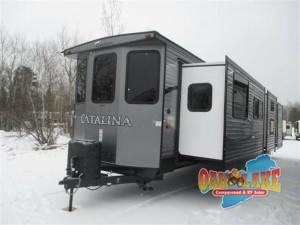 2016 Coachmen Catalina 39FKTS