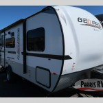 Rockwood Geo Pro Travel Trailer