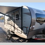 Rockwood Mini-Lite Travel Trailer