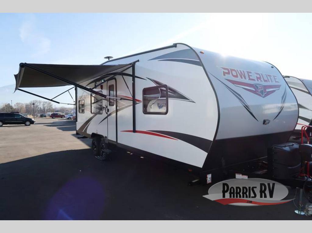 Parris Pacific Coachworks Powerlite Main