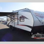 Parris Pacific Coachworks Powerlite Main