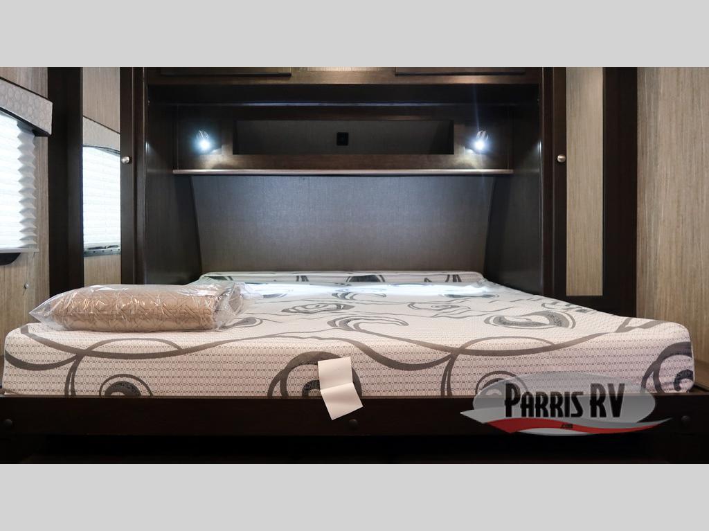 Cruiser Shadow Cruiser 220DBS Bed