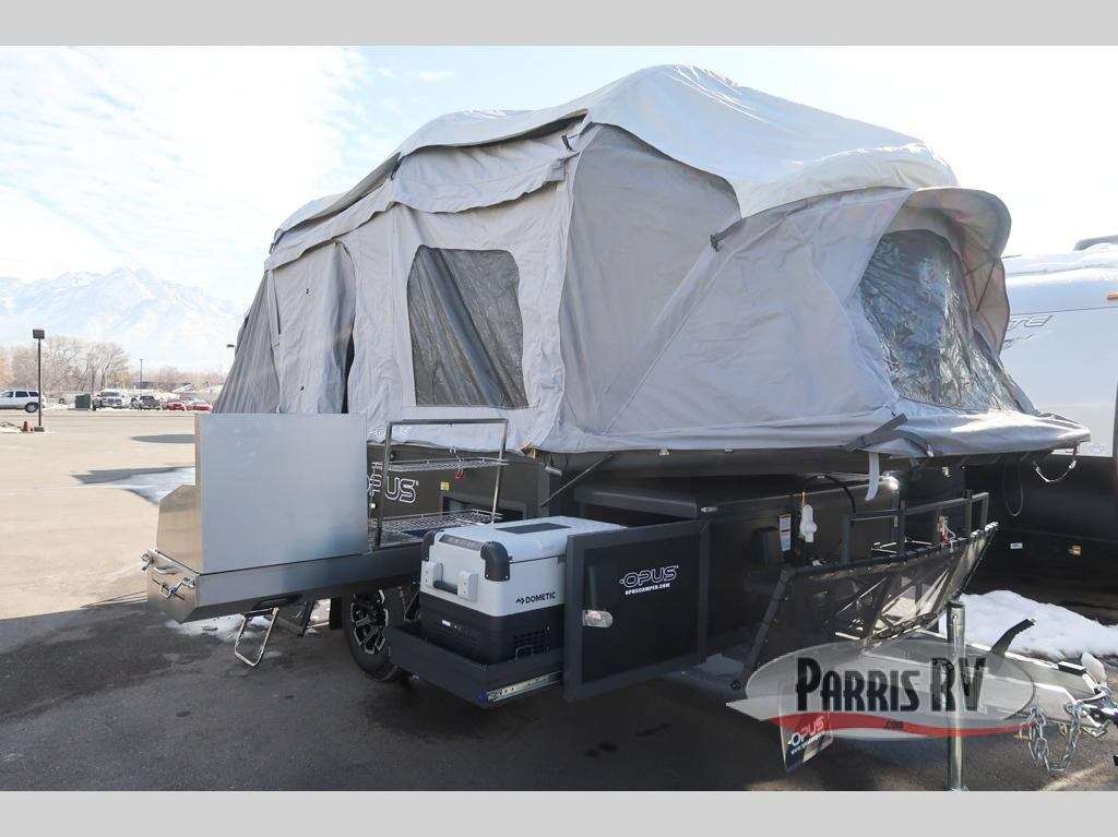 Opus 200 Folding Pop Up Camper Review 3 Ways This Pop Up Is An Off Road Dream Parris Rv Blog