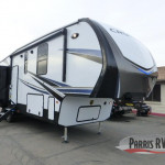 Parris RV CrossRoads Cruiser Fifth Wheel Main