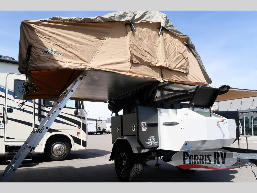 Ecom Tuff Stuff Tent