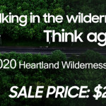 Heartland Wilderness Travel Trailer