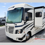 Forest River Motorhome FR3