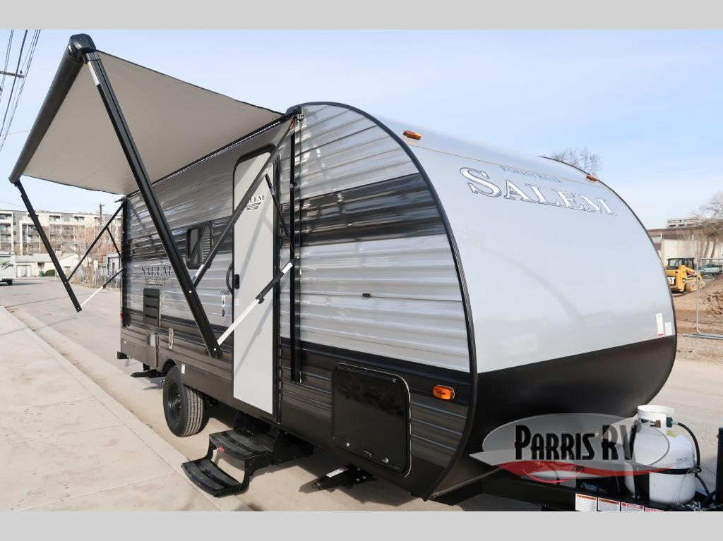 Forest River Salem Travel Trailer