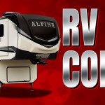RV Show Prices Continue Banner