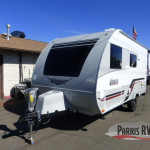 Lance Lance Travel Trailer Exterior