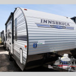Gulf Stream Innsbruck Travel Trailer Exterior