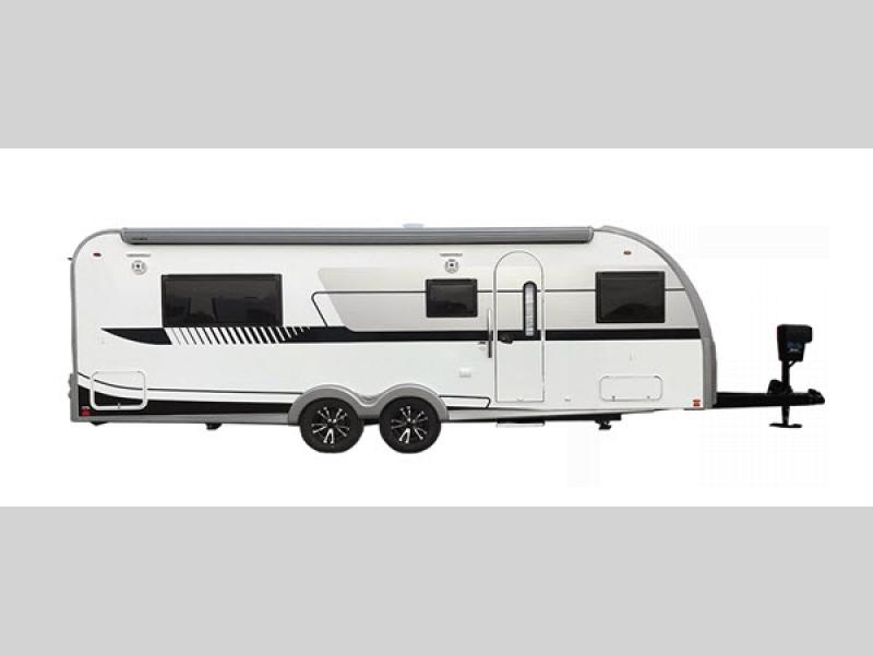 nuCamp AVIA Travel Trailer exterior