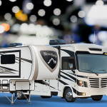 RV Show Canceled Banner