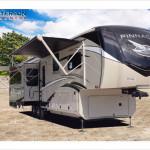 Pinnacle fifth wheel review