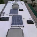 Camper Roof