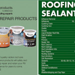 Roofing & Sealants 2