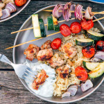 Grilled-Chicken-Skewers-with-Tzatziki-Sauce-1400px-6