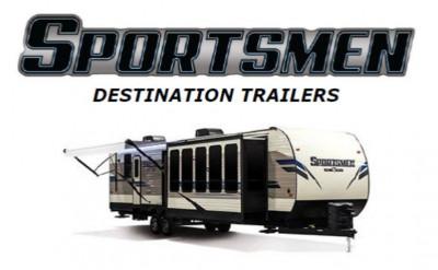 Sportsmen Destination