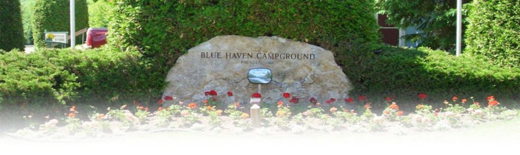 Blue Haven Campground
